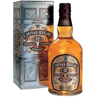 Ruou Chivas 12 Chivas Regal 12 Years Old 400x400