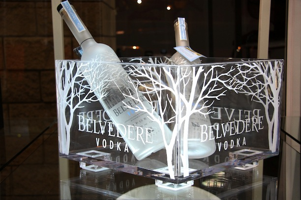 Belvedere Shop