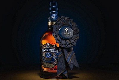 Chivas Regal 18 5