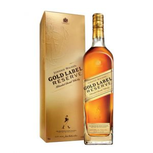 Gold Reserve