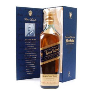 Johnnie Walker Blue Label 1