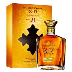 Johnnie XR 21