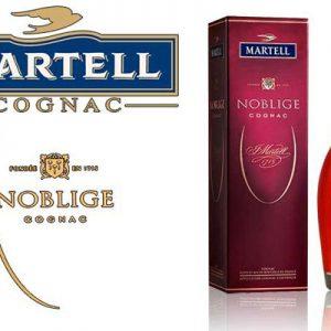 Martell Noblige 2