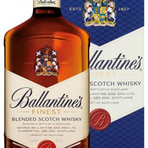 Ballantines Finest 1000ml