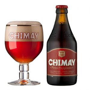 Bia Chimay Do 7 Chai 330ml (3)