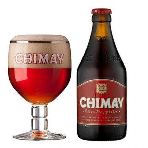 Bia Chimay Do 7 Chai 330ml (3)