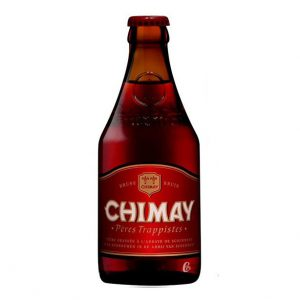 Bia Chimay Do 7 Chai 330ml