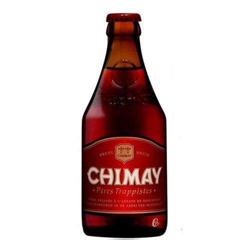 Bia Chimay Do 7 Chai 330ml