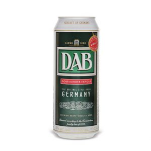 Bia Dab Duc Lon 500 Ml