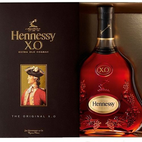 Hennessy Xo Trong