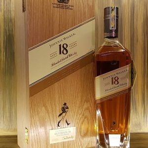 Johnnie Walker 18 Years Old 750 Ml Hop Go