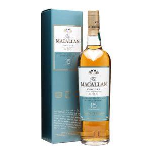 Macallan.15yo