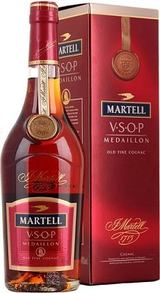Martell Vsop Chai