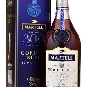 Martell Xo Cordon Bleu Cognac Chai