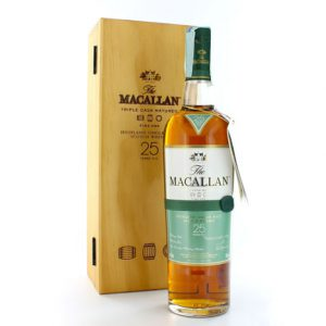 Pdt Macallan 25 Years 43 70cl Velier 5287 1 1477622362