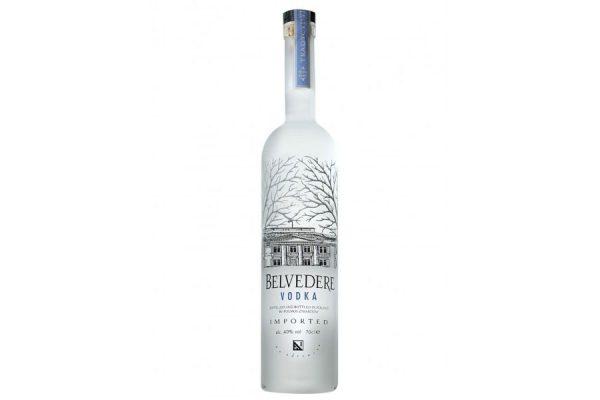 Vodka Belvedere Chinh