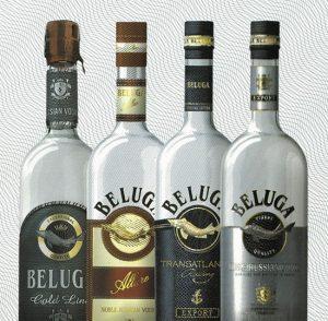 Beluga Family 3