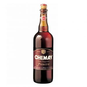 Bia Chimay đỏ 7 750ml
