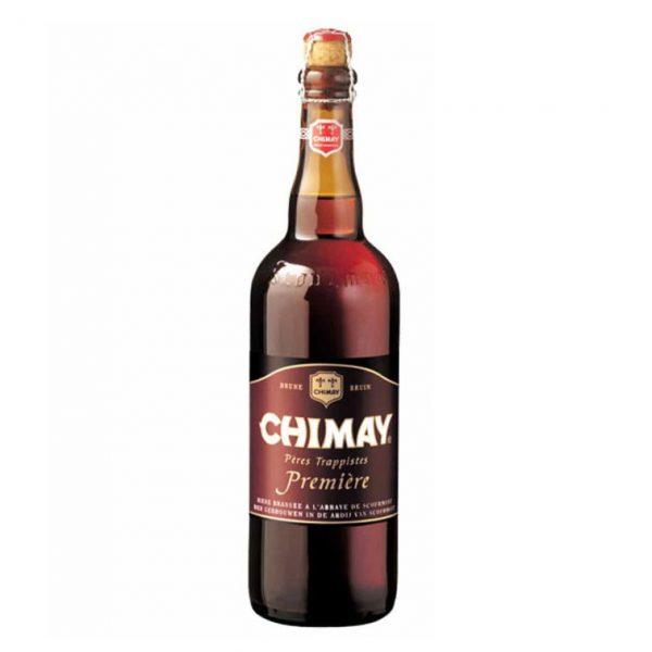 Bia Chimay đỏ 7 750ml