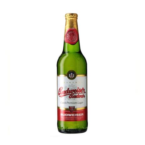 Bia Tiep Budweiser Budvar Original