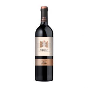 Bordeaux Médoc Resever