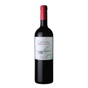 Catena Alta Cabernet Sauvignon