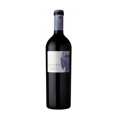 Livius Tempranillo D.O.Rioja
