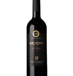 Rượu Vang Artero Reserva Chai