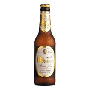 Bia Bitburger 5 Chai 330 Ml 1