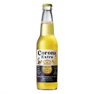 Bia Corona Extra Chai 355 Ml Mexico 50