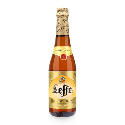 Bia Leffe Blond 330ml