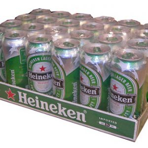 Bia Heineken Ket