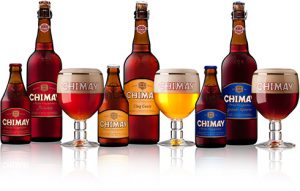Bottle Chimay