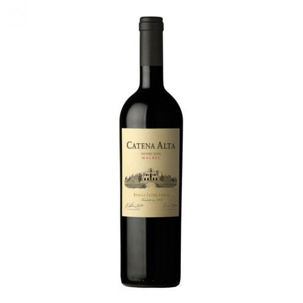 Catena Zapata Catena Alta Malbec Mendoza Argentina 10655311