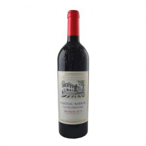 Chateau Barrail Cuvee Prestige Bordeaux Grand Vi