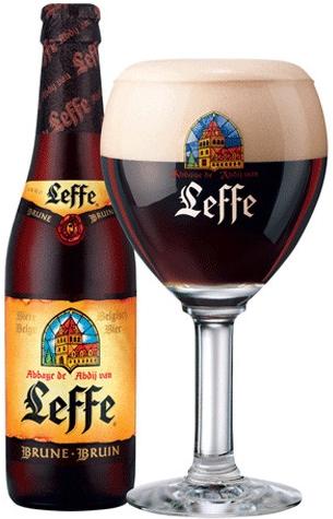 Leeff Beer Nau