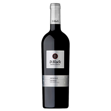 Vang Uc D Block Shiraz