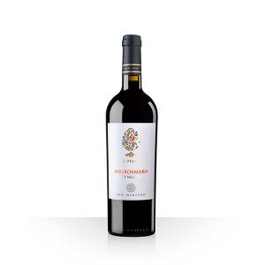 Rượu Vang Ý IL Pumo Negroamaro