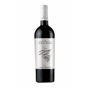 Rượu Vang Le Vigne Di Sammarco Puglia Uve Di Troia