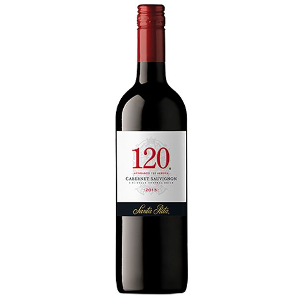Vang Chile Santa Rita 120 (red – White)