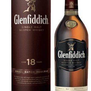 Glenfiddich 18 Y.O