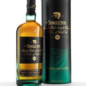 Singleton 18 Chai