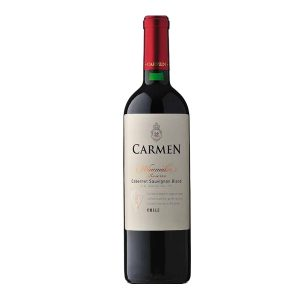 Vang Chile Carmen Winemakers Cabernet Sauvignon