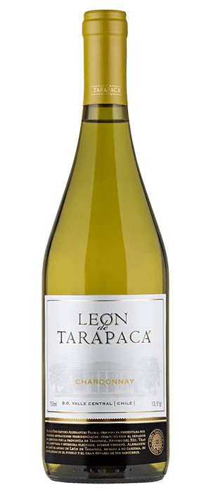 Vang Chile Leon De Tarapaca Red – White 2 3