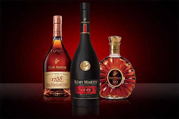 Ruou Cognac