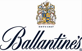 Ballantines Logo