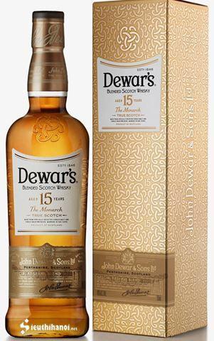 Deward Whisky