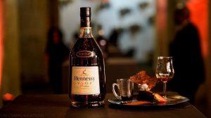 Hennessy Qc