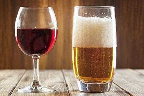 Rượu Bia Nhập Khẩu Nào