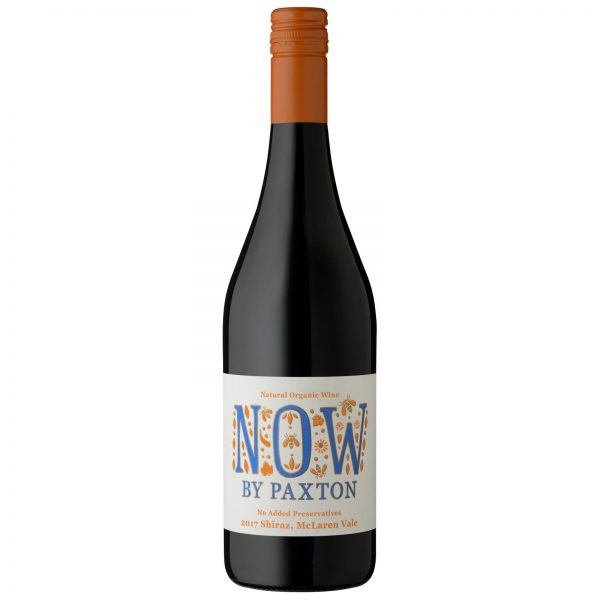 Organic NOW (NATURAL ORGANIC WINE)